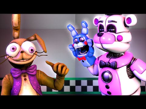 FNaF FUNNY Try Not To Laugh Challenge 2020