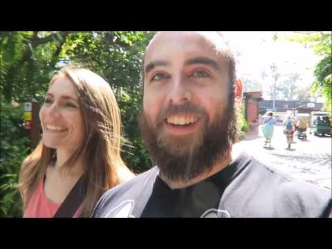 BajheeraIRL - San Diego Zoo Adventures (Day 1) - Celebrating our 1-Year Anniversary! :D