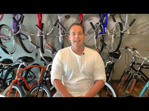 What Is An Electric Hybrid Bike - Understanding E-Bikes