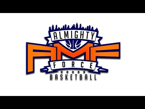 2015 Almighty Force Unlimited Basketball League Championship Game