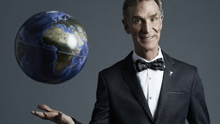 What if the UNIVERSE is a HOAX featuring Bill Nye the Science Guy