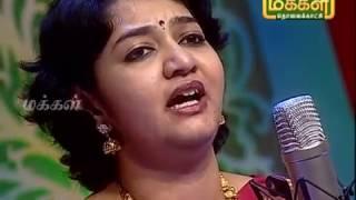 Enna Pizhai Seideno - Ft. Saashwathi Prabhu