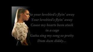 Lovebird - Leona Lewis [Lyrics]