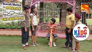 Tapu Sena Awaits The Gokuldham Cricket League | Tapu Sena Special | Taarak Mehta Ka Ooltah Chashmah