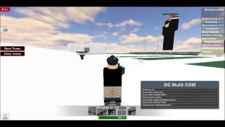 ROBLOX-Isner getting killed by me - Andrew680 READ DESC