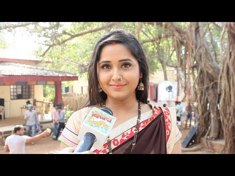 Kajal Raghwani's EXCLUSIVE Interview | Cheer Haran Bhojpuri Movie | Viraj Bhatt | Bindaas Bhojpuriya