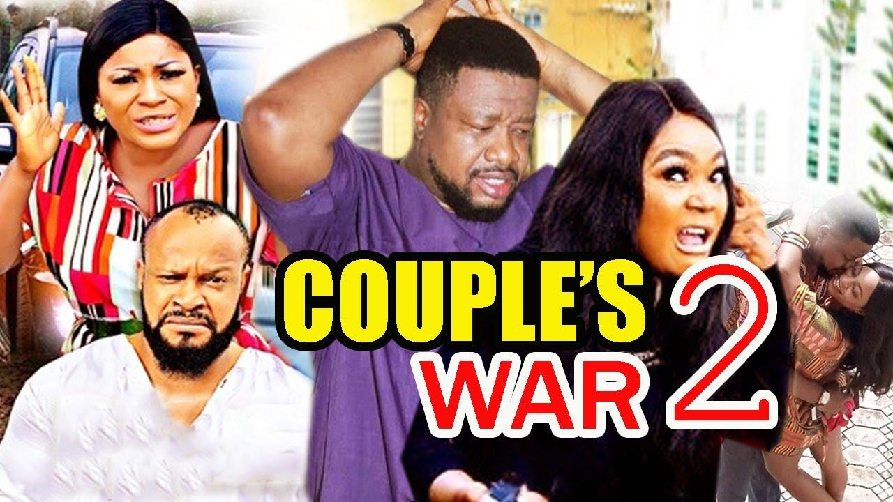 Download Couple's War Season 2 - | New Movie | Browny Igboegwu 2020 Latest Nigerian Movie.