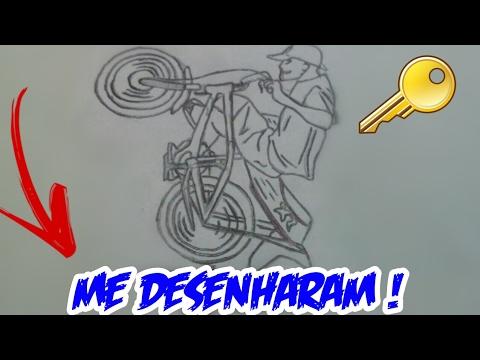 desenhos dos inscritos grau de bicicleta youtube