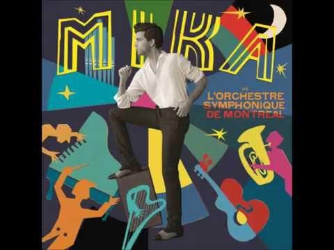 Over My Shoulder - MIKA et L'Orchestre Symphonique de Montréal Mp3