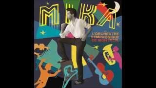 Over My Soulder - MIKA et L'Orchestre Symphonique de Montréal