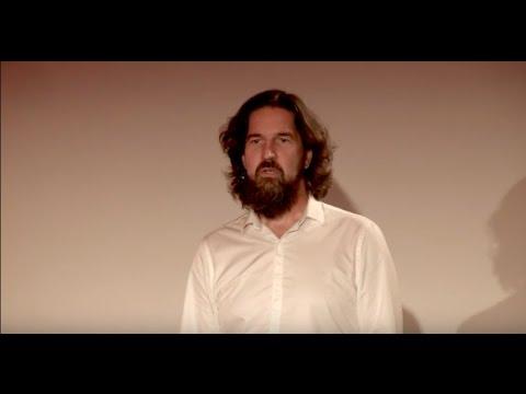 Why do we do what we do ?   Alastair Gray   TEDxEcoleHôtelièreLausanne