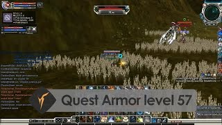 (RF Online) Quest ARMOR LEVEL 57