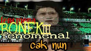 "Download Mp3 ""fenomena Bonek Fenomenal Iii"" #bonekmania#persebaya#wani#suroboyo#pod"