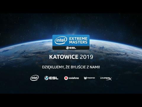 Otwarte kwalifikacje europejskie do Minora IEM Katowice 2019 #2 | Dzień 2