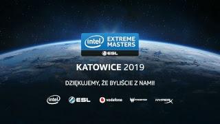 Otwarte kwalifikacje europejskie do Minora IEM Katowice 2019 #2 | Dzień 2 - Na żywo