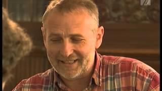 Bødkeren fra Nibe. Samtale om forfatteren Jens Haaning Sørensen med Niels Hausgaard.