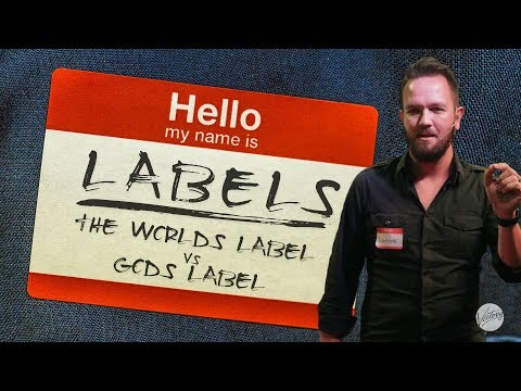 Labels: The Worlds Label vs Gods Label