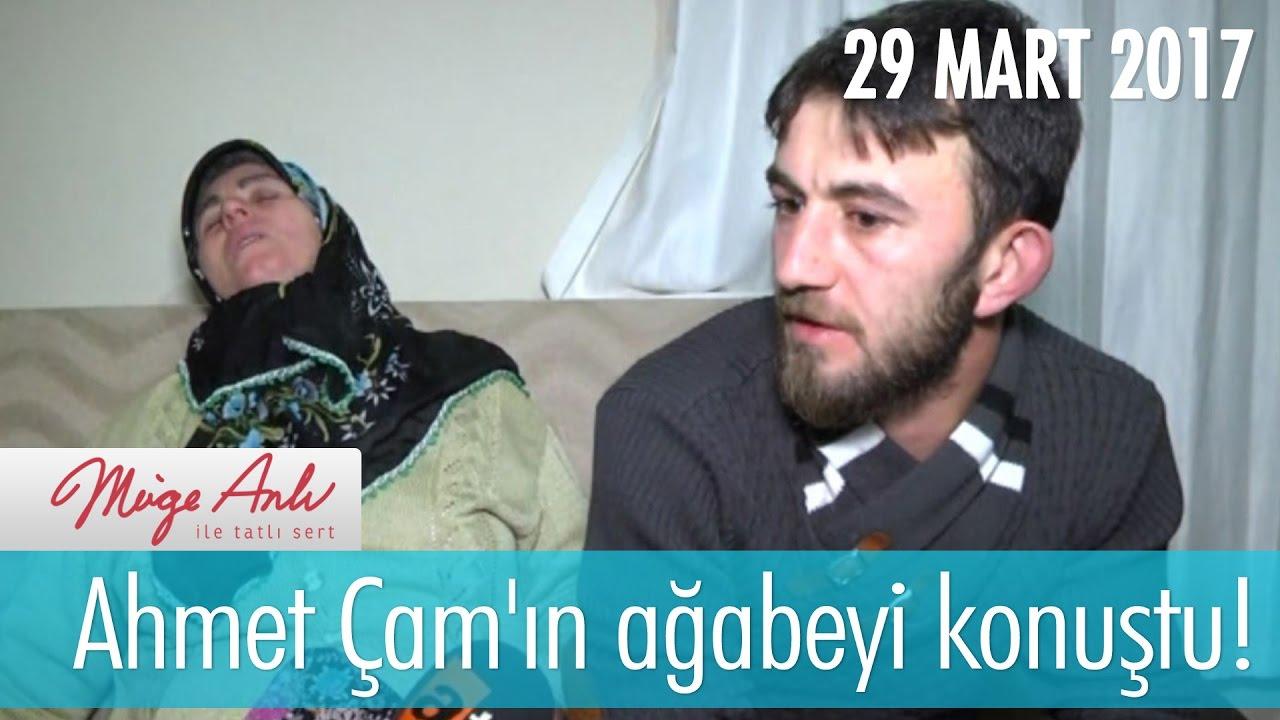 Ahmet Cam