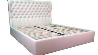 видео Размеры 2 х спальной кровати