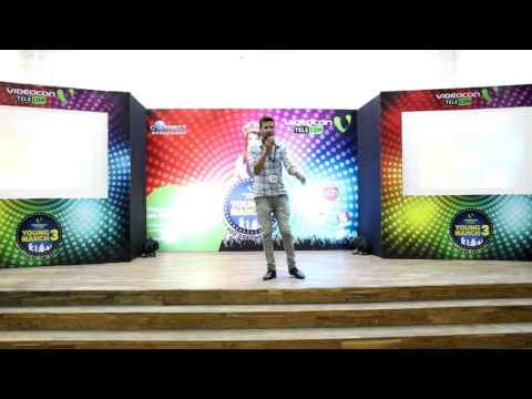 Videocon Telecom Young Manch 3 : DAV College, Amritsar (Winner: Love - Singing)
