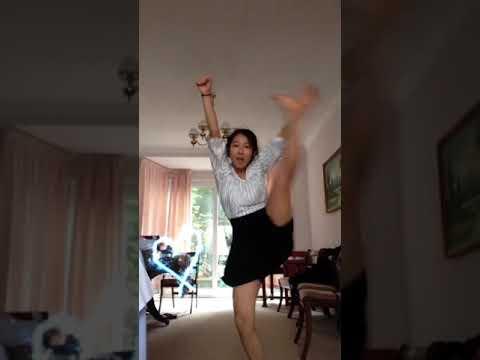 Bts x cheerleading