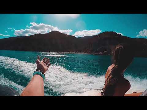 Sardinia Summer in 4K Travel Video~ GoPro hero 5 Phantom 4