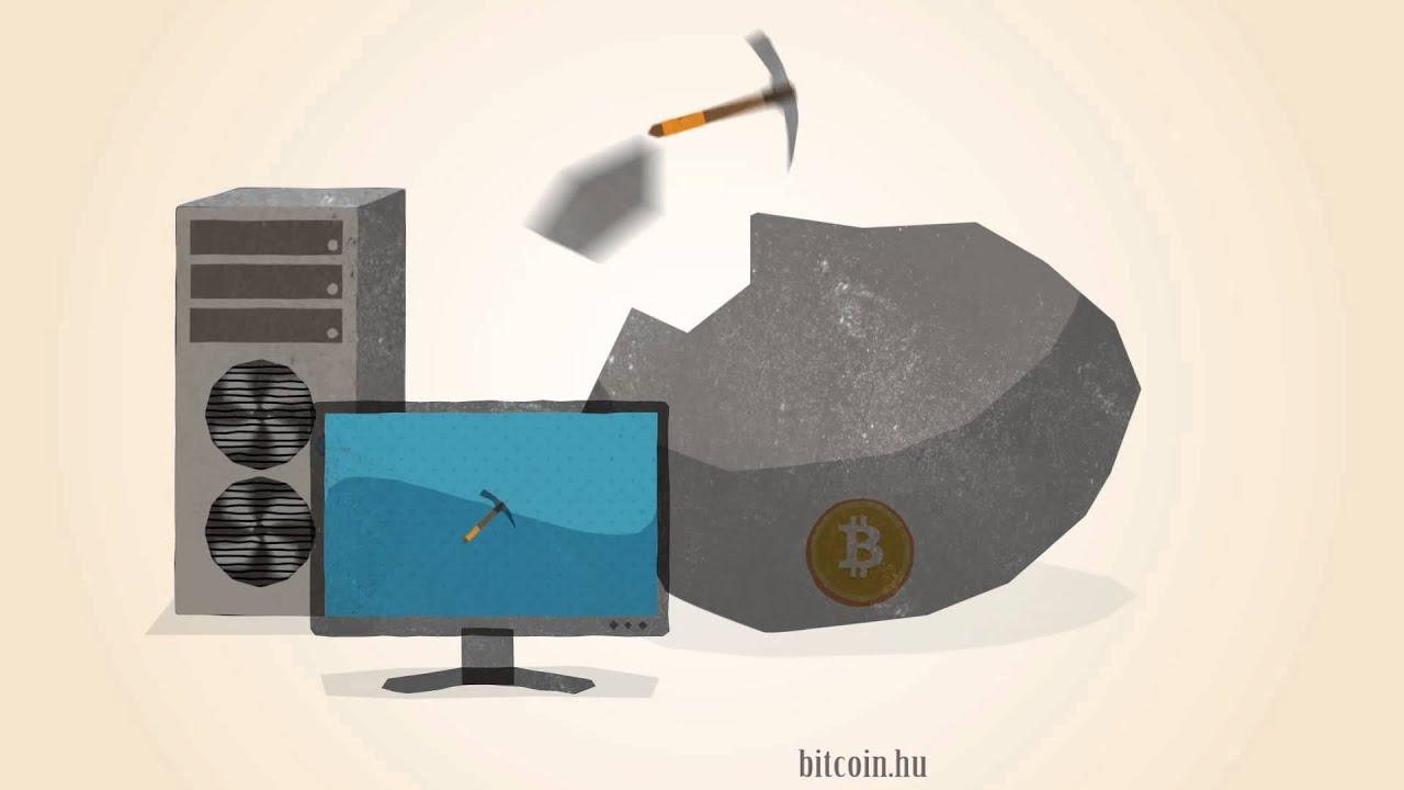 automatikus bitcoin bányász
