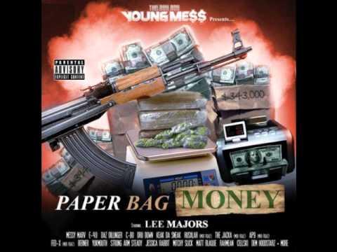 Lee Majors  Whats Hatnin ft. Messy Marv