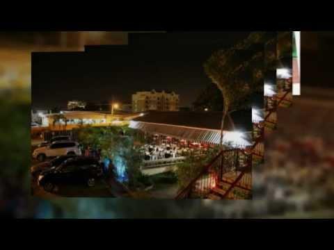 South Beach Cafe Kingston Jamaica