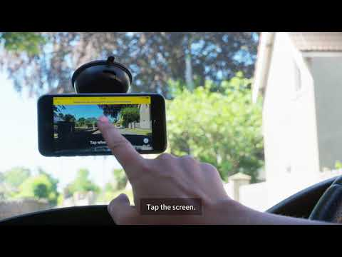 Aviva Drive dash cam feature - Tutorial Video
