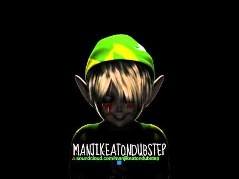 NEW 2012 Zelda Dubstep Shadow Temple Remix (MANJIKEATONDUBSTEP)