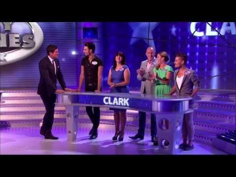 Rylan Clark  - All Star Family Fortunes