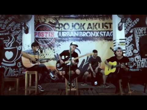 Stand Here Alone - Kita Lawan Mereka (Leave Me Alone cover)