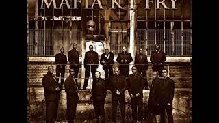 Mafia K'1 Fry - Jusqu'à La Mort - 2007 (ALBUM)