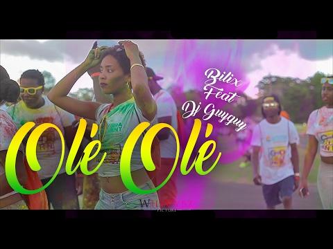 BILIX Feat Deejay Guyguy - Olé Olé [BackShot Riddim 2017]