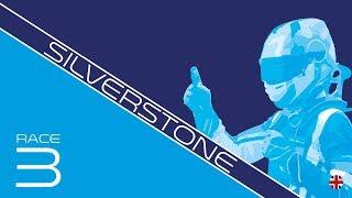 RE-LIVE: 3rd race FIA Formula 3 at Silverstone