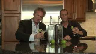 Golden Cadillac Margarita With El Cartel Tequila On Hotmixology Martini Madness