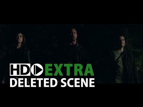 G.I. Joe: Retaliation (2013) #3 Deleted, Extended & Alternative Scenes