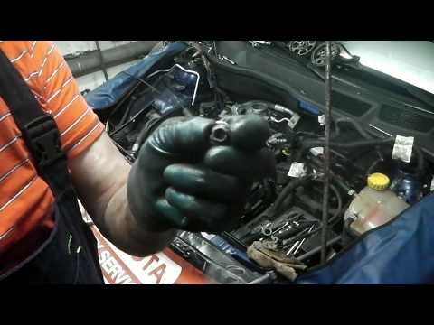 Фото к видео: Opel astra 2003г двс Z16XE ревизия двс