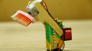 Awesome Life Hacks With Toothbrush - Simple tips and tricks