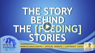 Ed Lapiz - The Story Behind the Feeding Stories