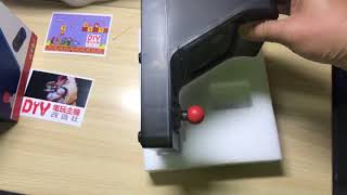 Retro Arcade第二批次包裝開箱直播。