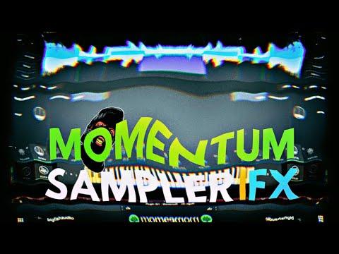Big Fish Audio Momentum | MPC Software Beat Making