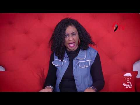 Uncle Bros sits down with comedienne Etiosa and you will fall from your seat laughing