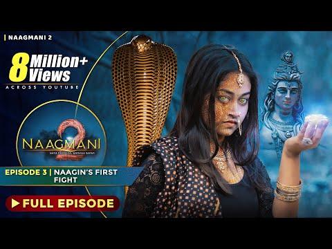 Naagmani 2 - Episode 3 | Shivaratri Special | Naag Money - Season 2 | Naagin 4 - Today Full Episode