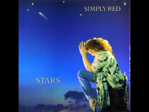 Simply Red Stars Youtube