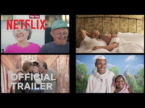 My Love: Six Stories of True Love | Official Trailer | Netflix