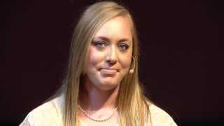Eventually No One Will Feel Ostracized - Embracing Differences: Erika Gruidl at TEDxLivermore