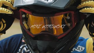 Mike Witkowski Joins the SCOTT Moto Team for 2021!