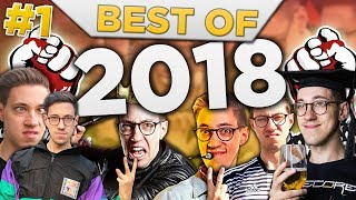 BEST OF 2018 #1 - HandOfBlood